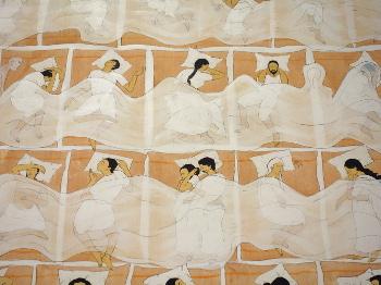 N・S・ハルシャ展:チャーミングな旅 -現代アートで巡る、南インドから宇宙まで