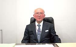 羽毛田信吾さん