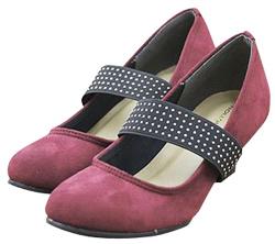 レディース秋靴