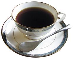モカコーヒー 400円