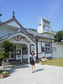 お天気散歩in飯田市
