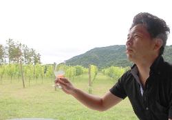 新潟ワインコースト