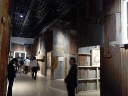 東京都写真美術館 リニューアル・オープン