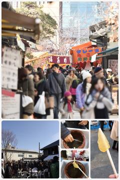 松本の飴文化