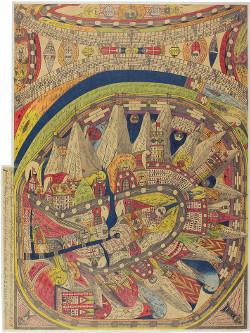 アドルフ・ヴェルフリ 二萬五千頁の王国