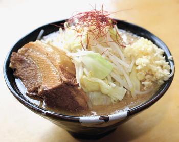 豚基本(842円)
