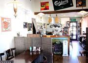 お気に入り!このお店 アランフェス-カフェ&スペインバル-