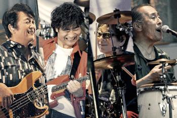 スターダスト☆レビュー 40周年ライブツアー「年中模索」 ~しばらくは、コール&ノーレスポンスで~